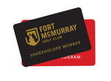 Chronogolf - Fort McMurray Golf Course