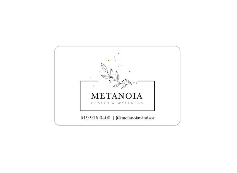 Metanoia Windsor