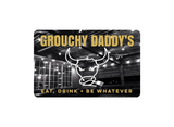 Grouchy Daddy's