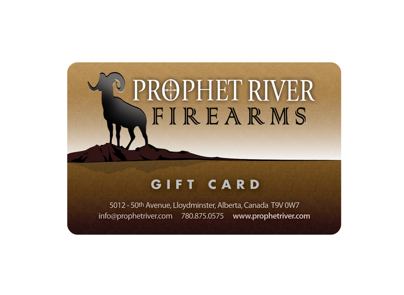 Prophet River Holdings