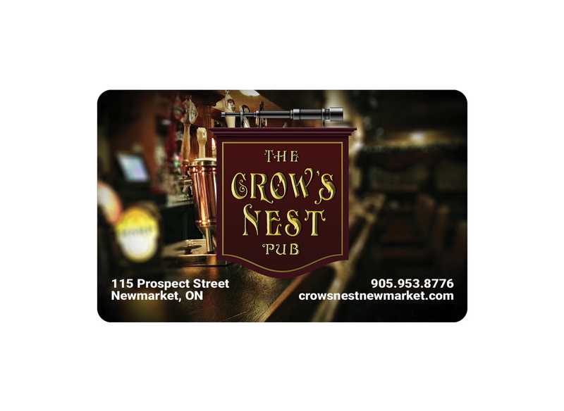 The Crows Nest Pub