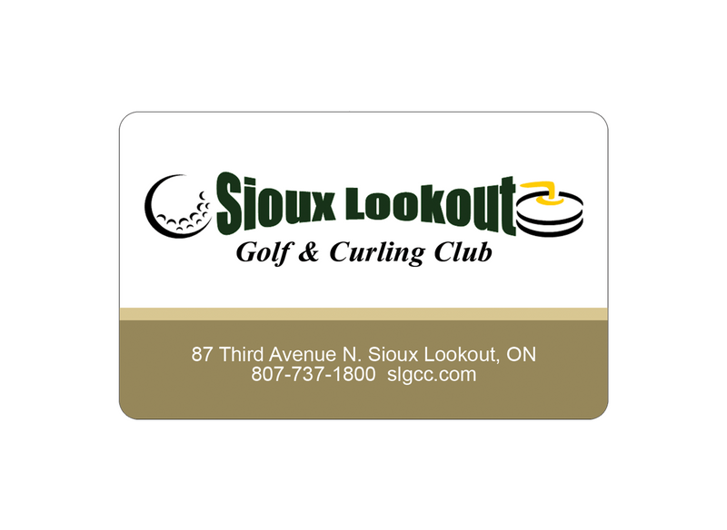 Sioux Lookout Golf and Curling Club