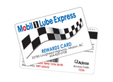 Mobil1 Lube Express - Mission