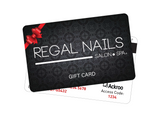 ONGLES REGAL