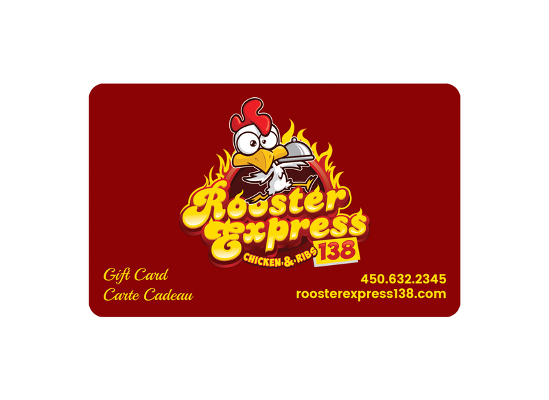 Rooster Express