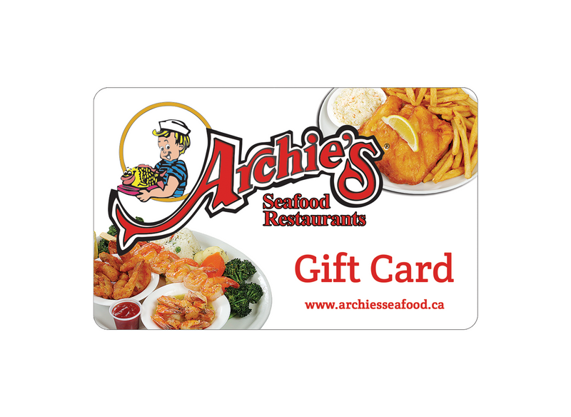Archie's Seafood Restaurants