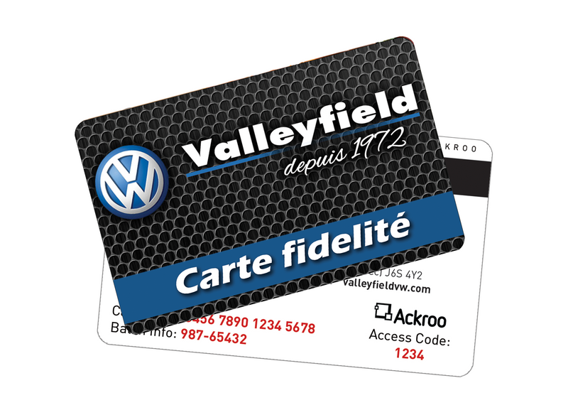 Valleyfield Volkswagen