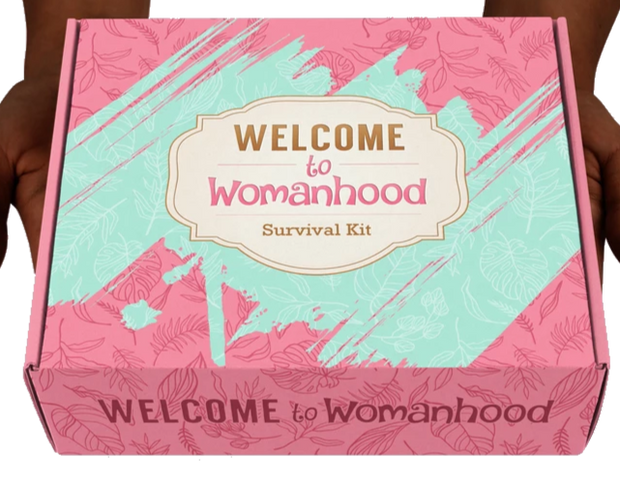 Welcome To Womanhood: Survival Kit