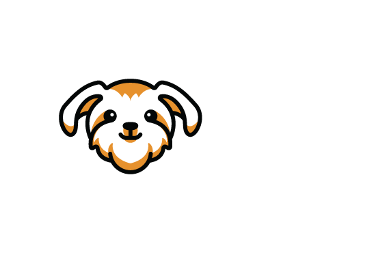 Pet Supplies Store Logo