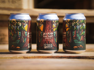 Beyond the Pines DIPA | 3 Pack