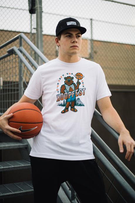 The Great PNW Bear Tee
