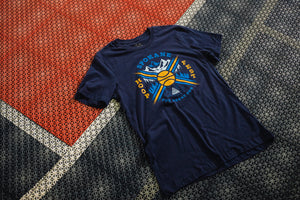 The Great PNW Spokane Tee