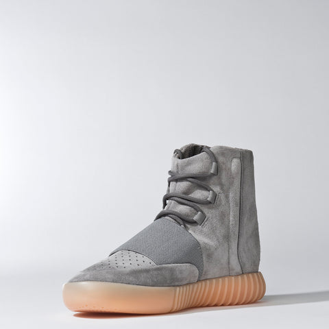 4d6d3abef48ad Adidas Yeezy Boost 750 Light Grey Gum Raffle - The Sole Library