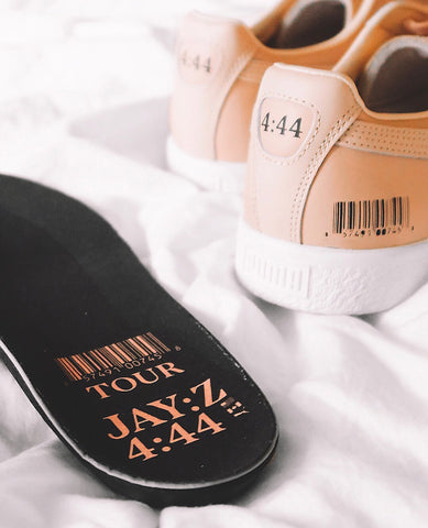 47d4fbb7c32b Detailed look at Jay-Z 4 44 x Puma Clyde Collaboration