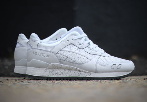 low priced 23393 485f1 Titolo x Asics Gel Lyte III - The Sole Library