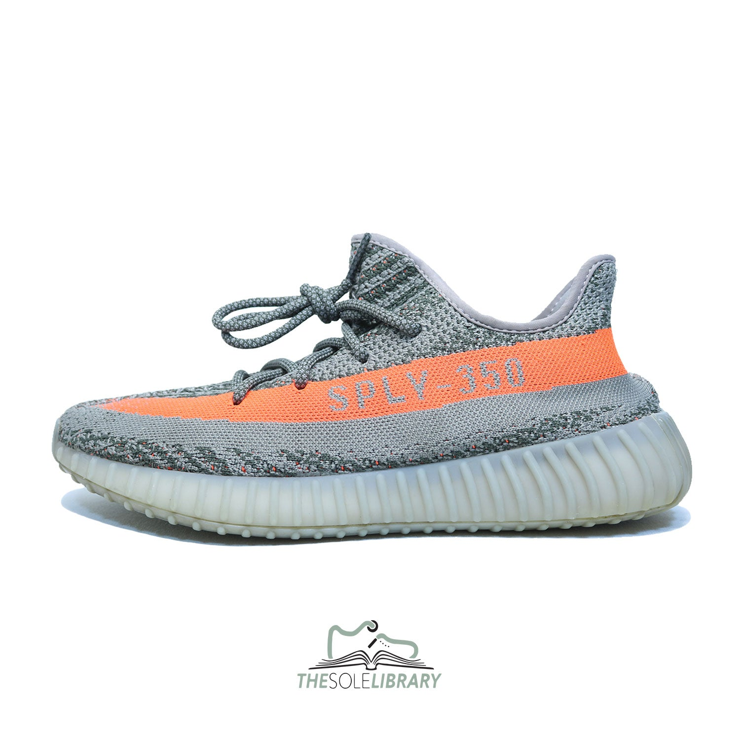 7d46e355125 Adidas Yeezy Boost 350 V2 Beluga For Sale - The Sole Library