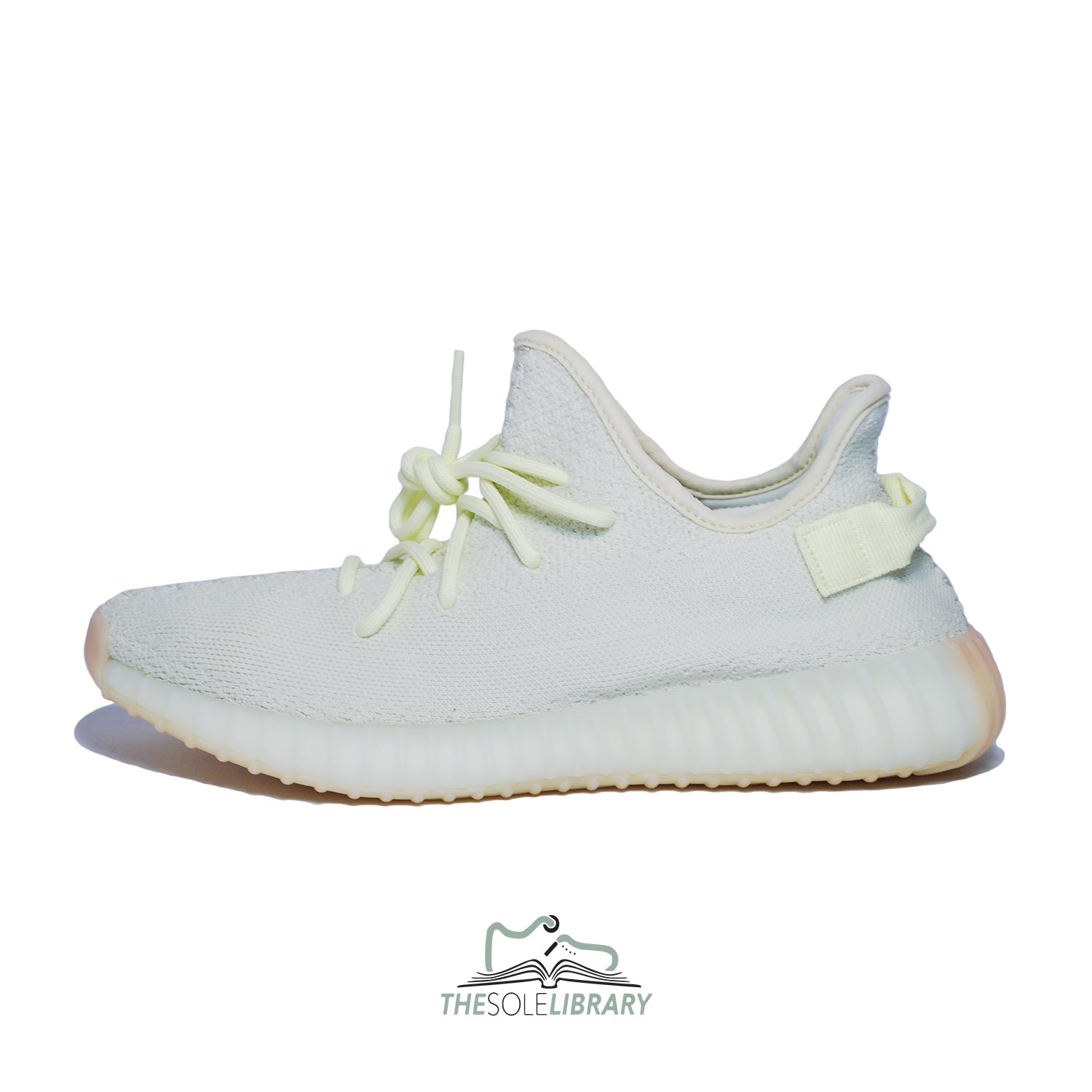 a49132c51 Adidas Yeezy Boost 350 V2  Butter  - The Sole Library