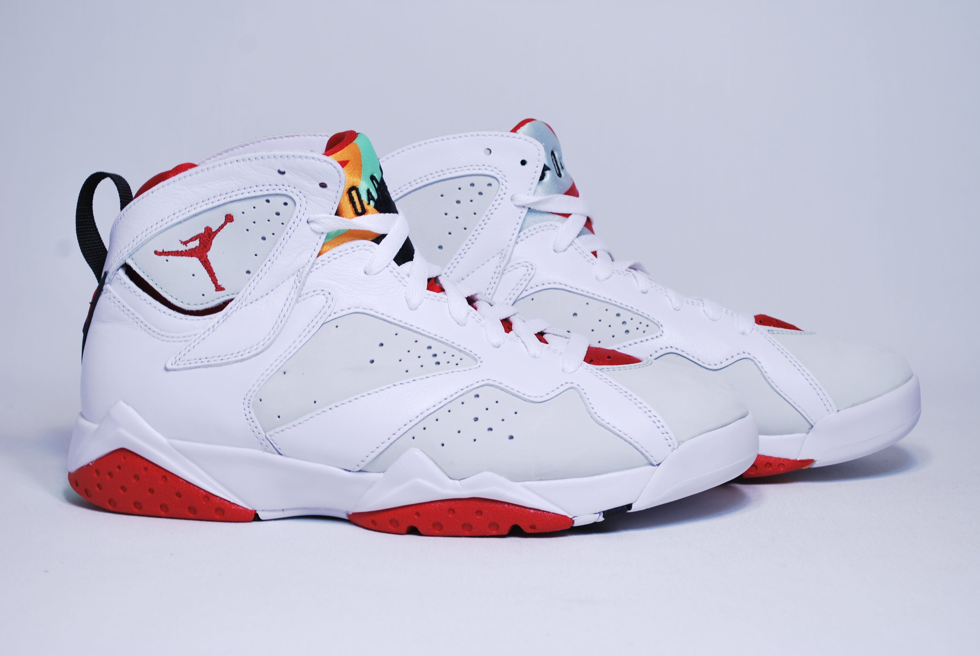 9bb415299a3f0d Jordan 7 Hare on The Sole Library