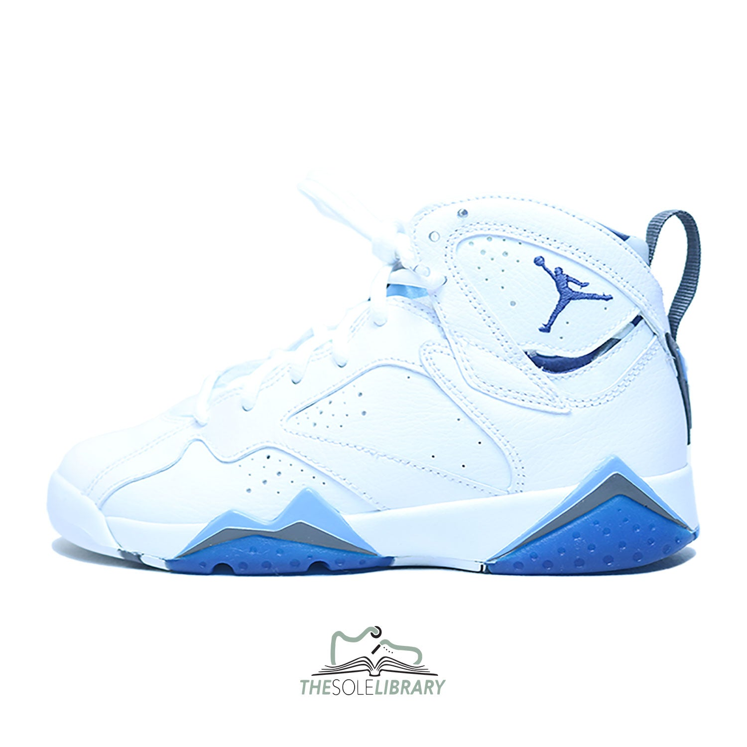 huge selection of 00e5a 3ea8d Jordan 7 'French Blue'