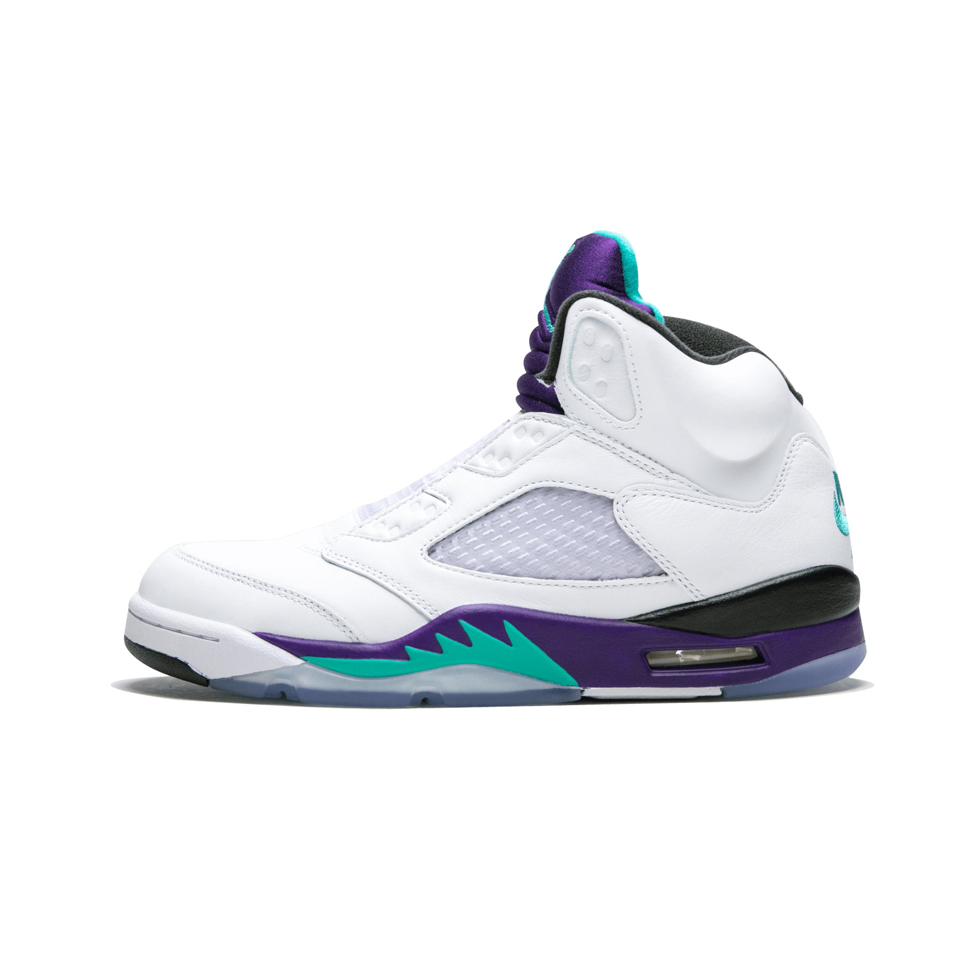 "Jordan 5 ""Grape Fresh Prince"""