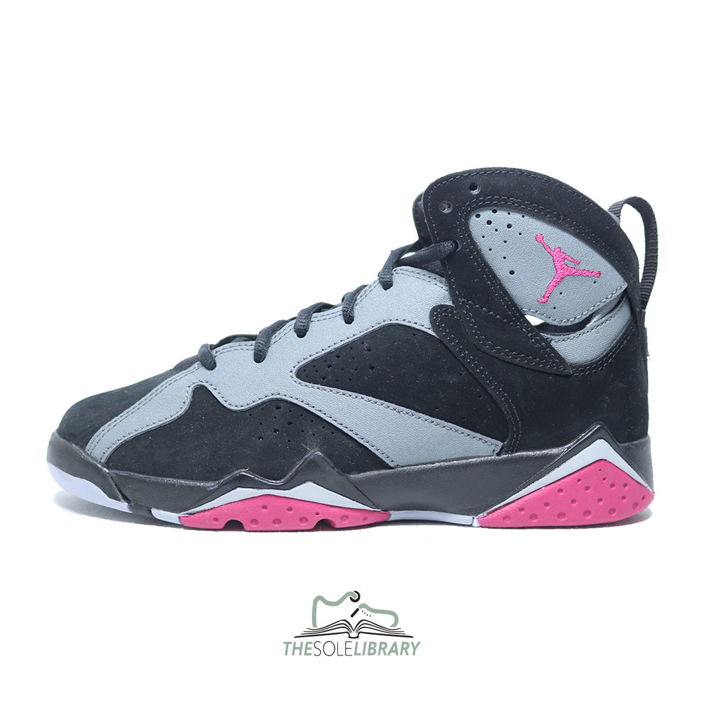 Jordan 7 'Fuchsia Flash'