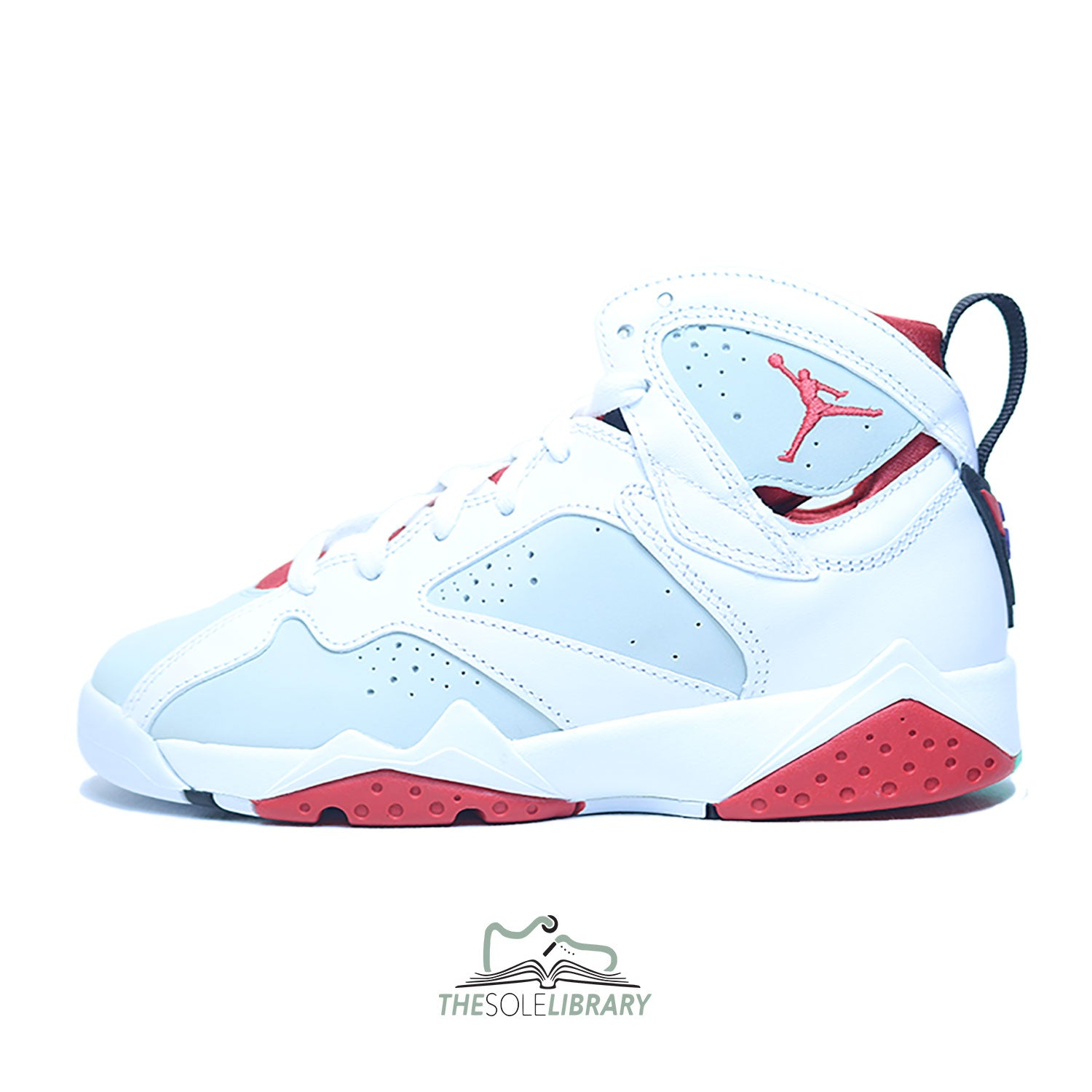 8fed851b83ba8a Jordan 7 Hare For Sale - The Sole Library