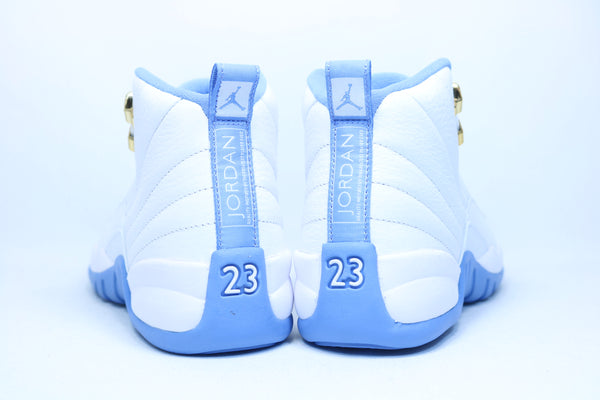 Jordan 12 Melo For Sale - The Sole Library 81cab5c58