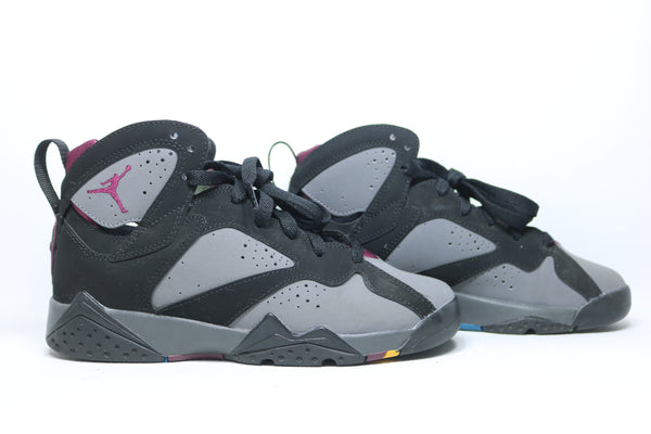more photos 45adb fe3ee Jordan 7 'Bordeaux'