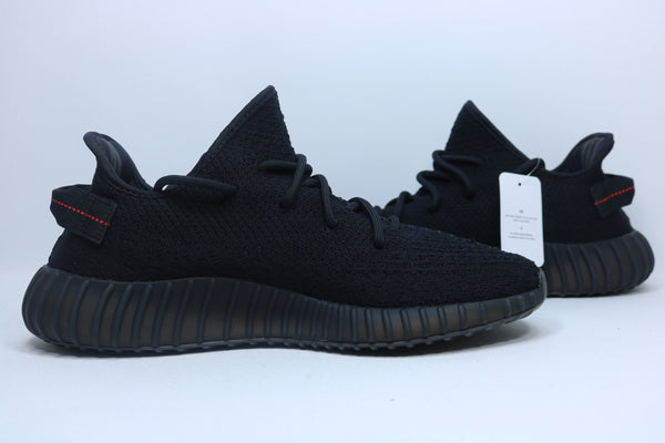 3f19aedf2 Adidas Yeezy Boost 350 V2 Bred for Sale - The Sole Library