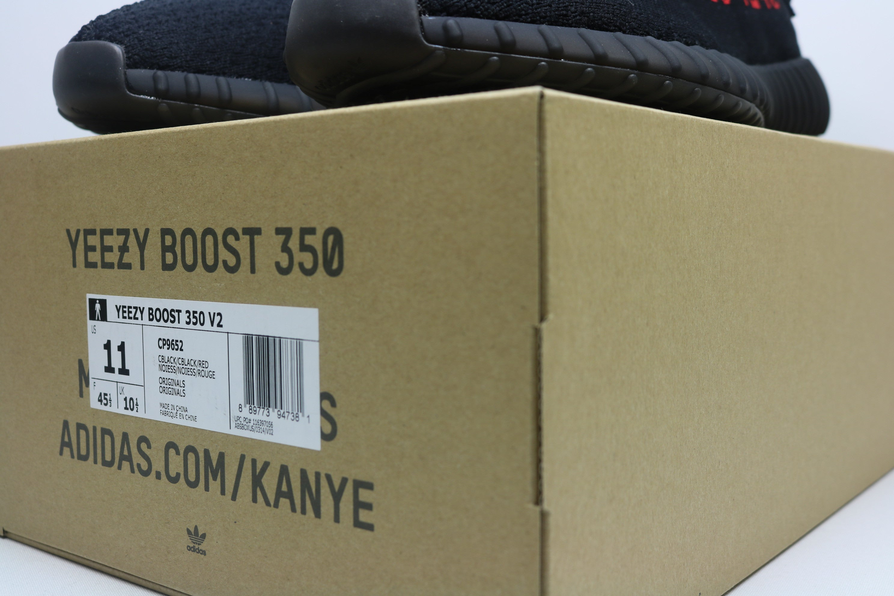 Authentic Yeezy boost 350 V2 official pictures uk Men 's ShOes where
