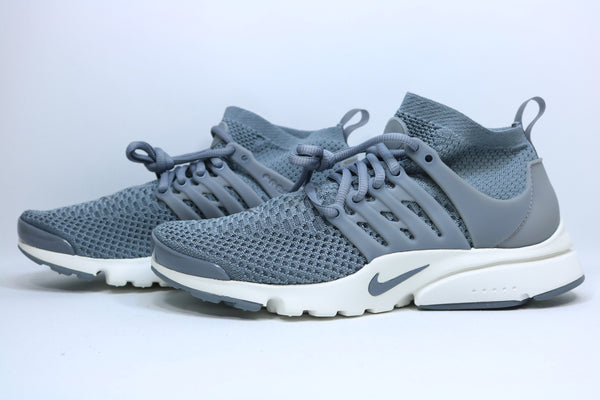 405cefbbb5ffb9 Nike Air Presto Flyknit Ultra Cool Grey for Sale - The Sole Library