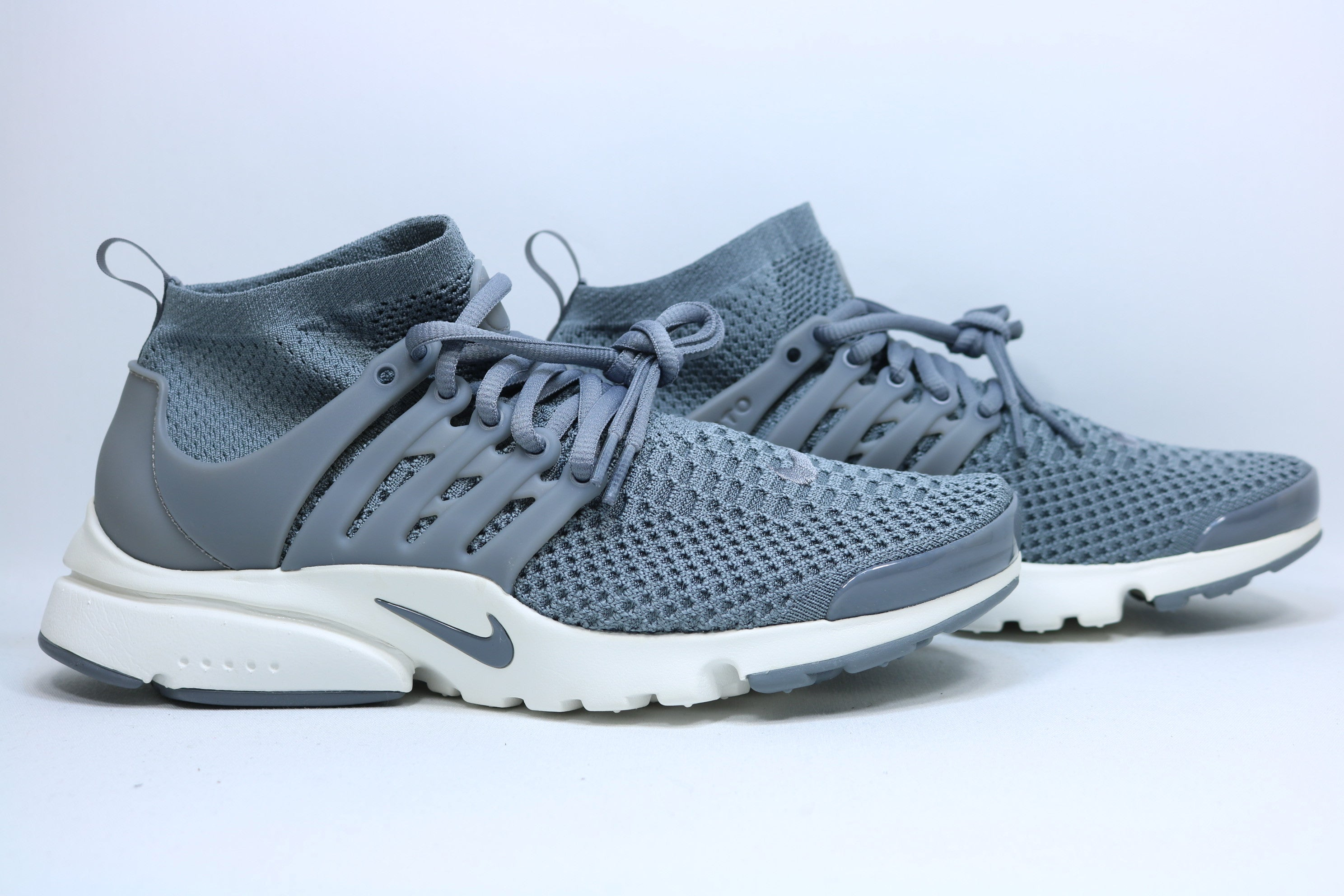 Nike Air Presto Flyknit Ultra 'Cool Grey'