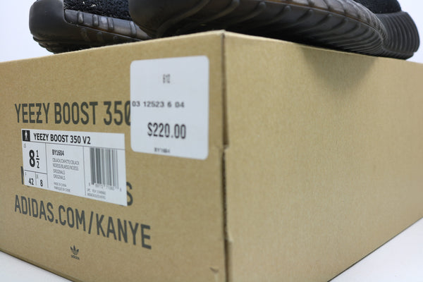 00795df46d72d Adidas Yeezy Boost 350 V2 Oreo for Sale - The Sole Library