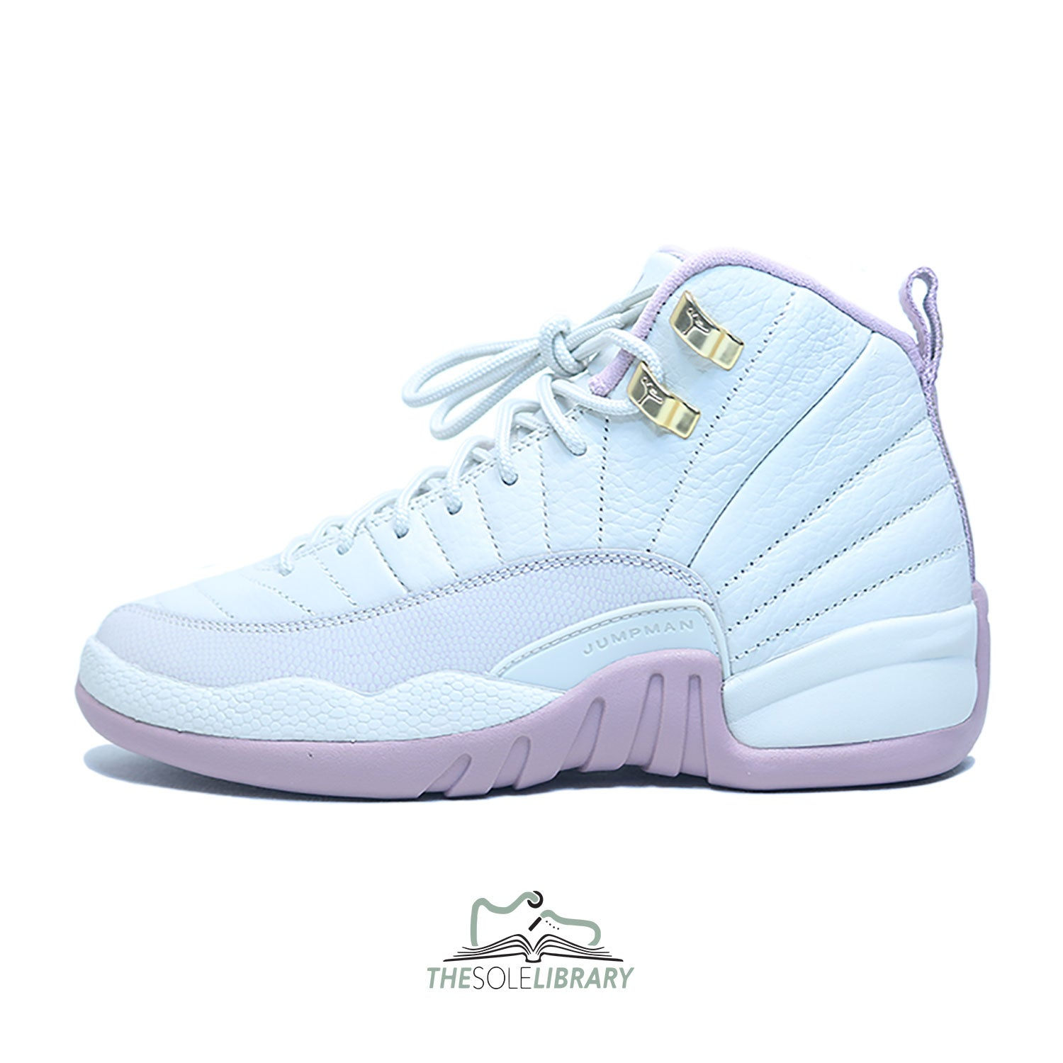 Jordan 12 Plum For Sale - The Sole Library 28fc68452