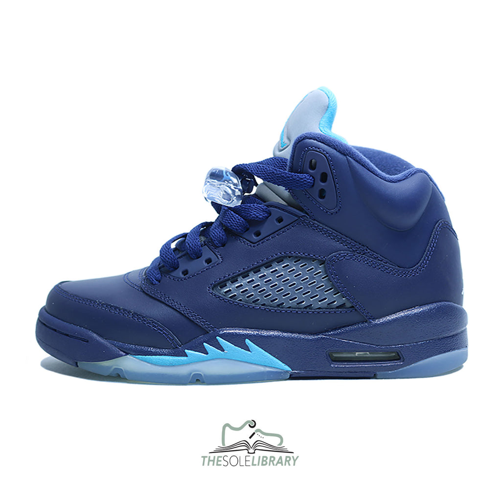 Jordan 5 'Pre Grape'