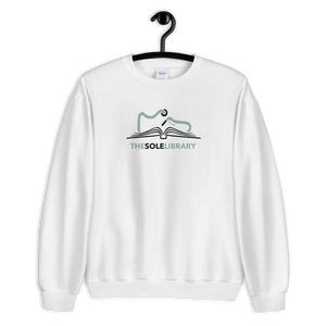 White TSL Sweatshirt