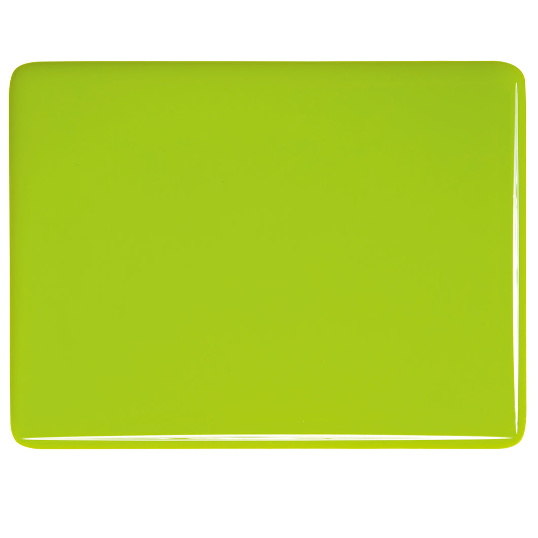 Large Sheet Glass - Spring Green* - Opalescent