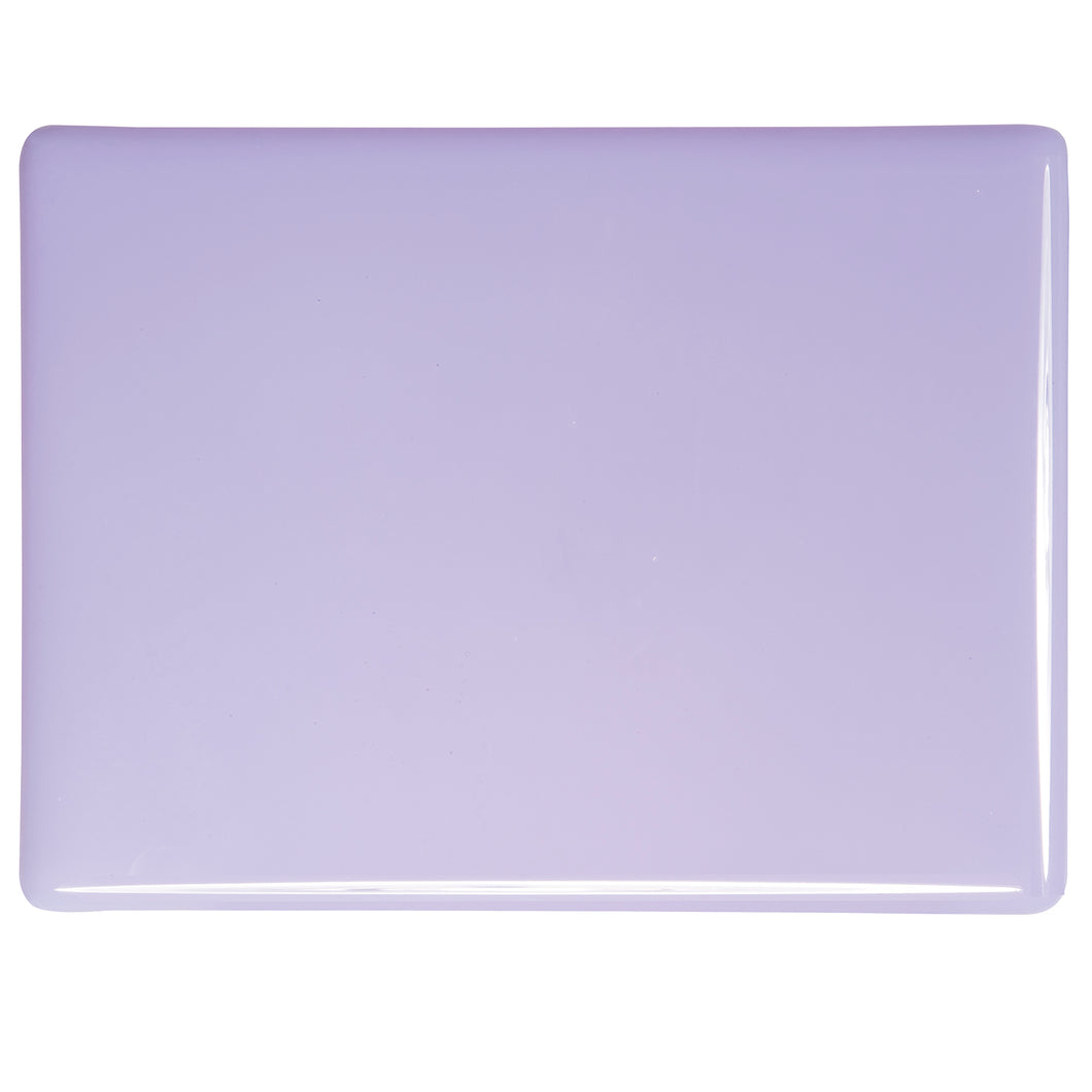 Large Sheet Glass - Neo-Lavender - Opalescent