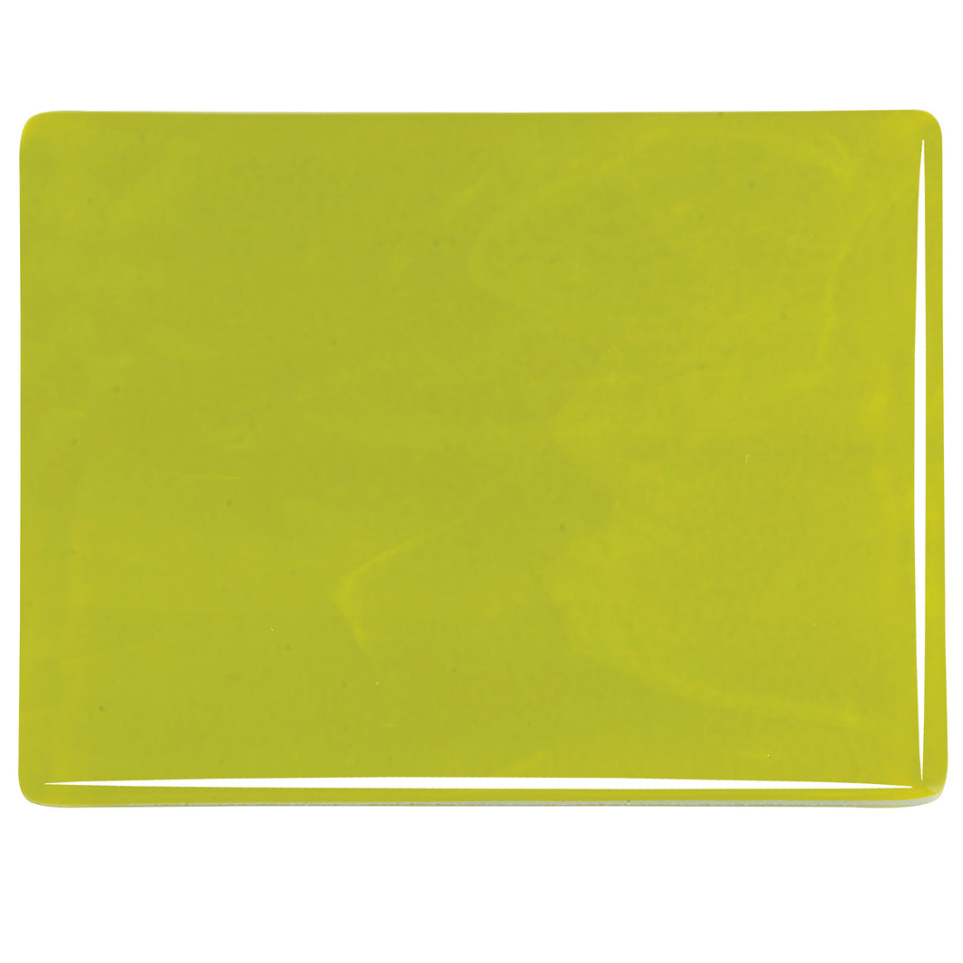 Sheet Glass - Citronelle - Opalescent