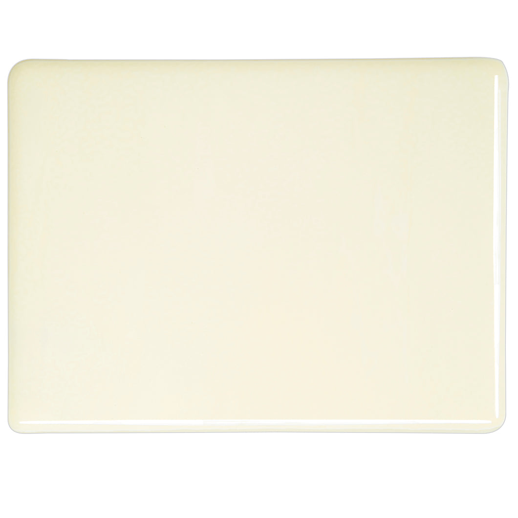 Sheet Glass - Warm White - Opalescent