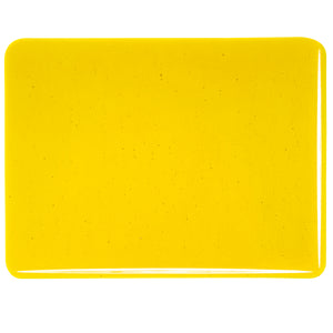 Large Sheet Glass - Yellow* - Transparent
