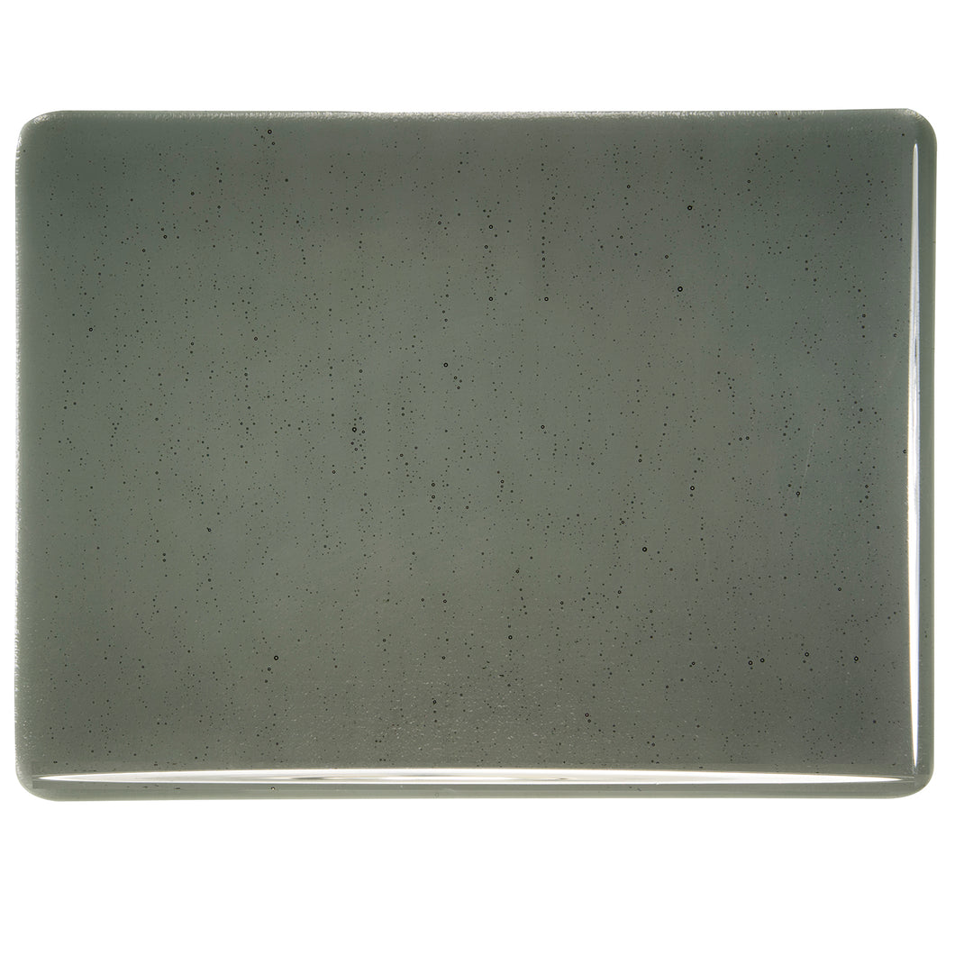 Large Sheet Glass - Charcoal Gray - Transparent
