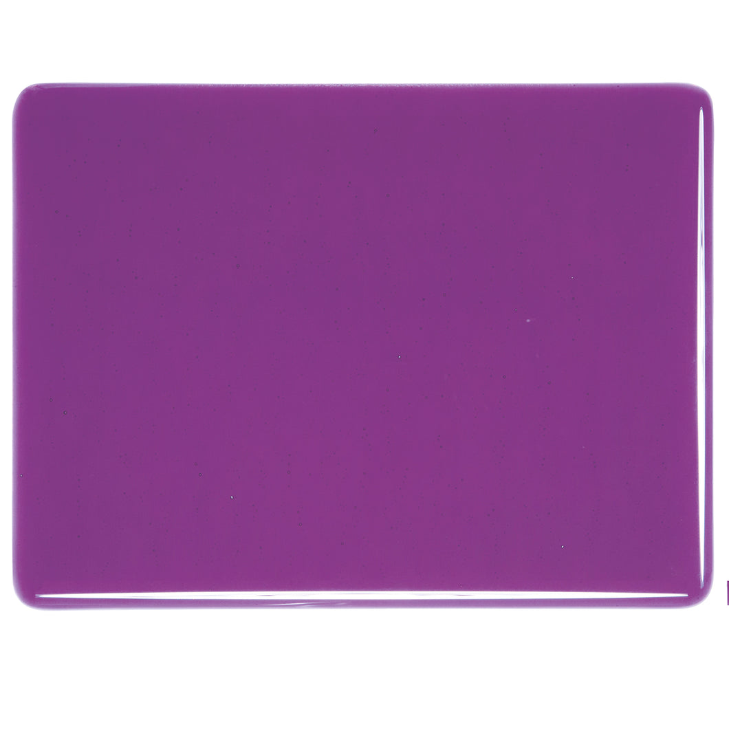 Sheet Glass - Violet* - Transparent