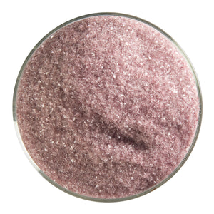 Frit - Light Plum - Transparent