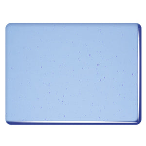 Large Sheet Glass - Light Sky Blue - Transparent