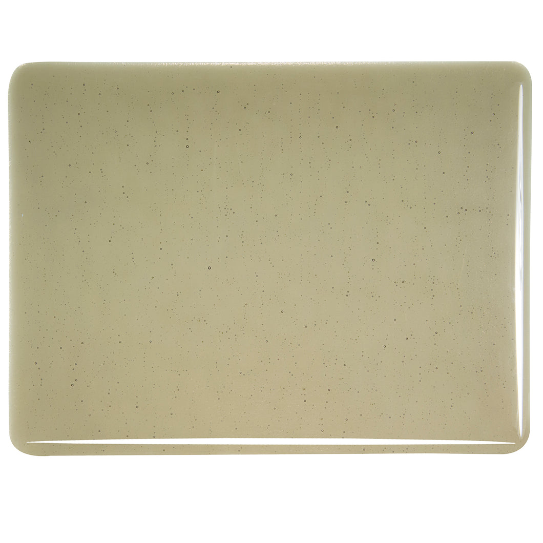 Large Sheet Glass - Khaki - Transparent