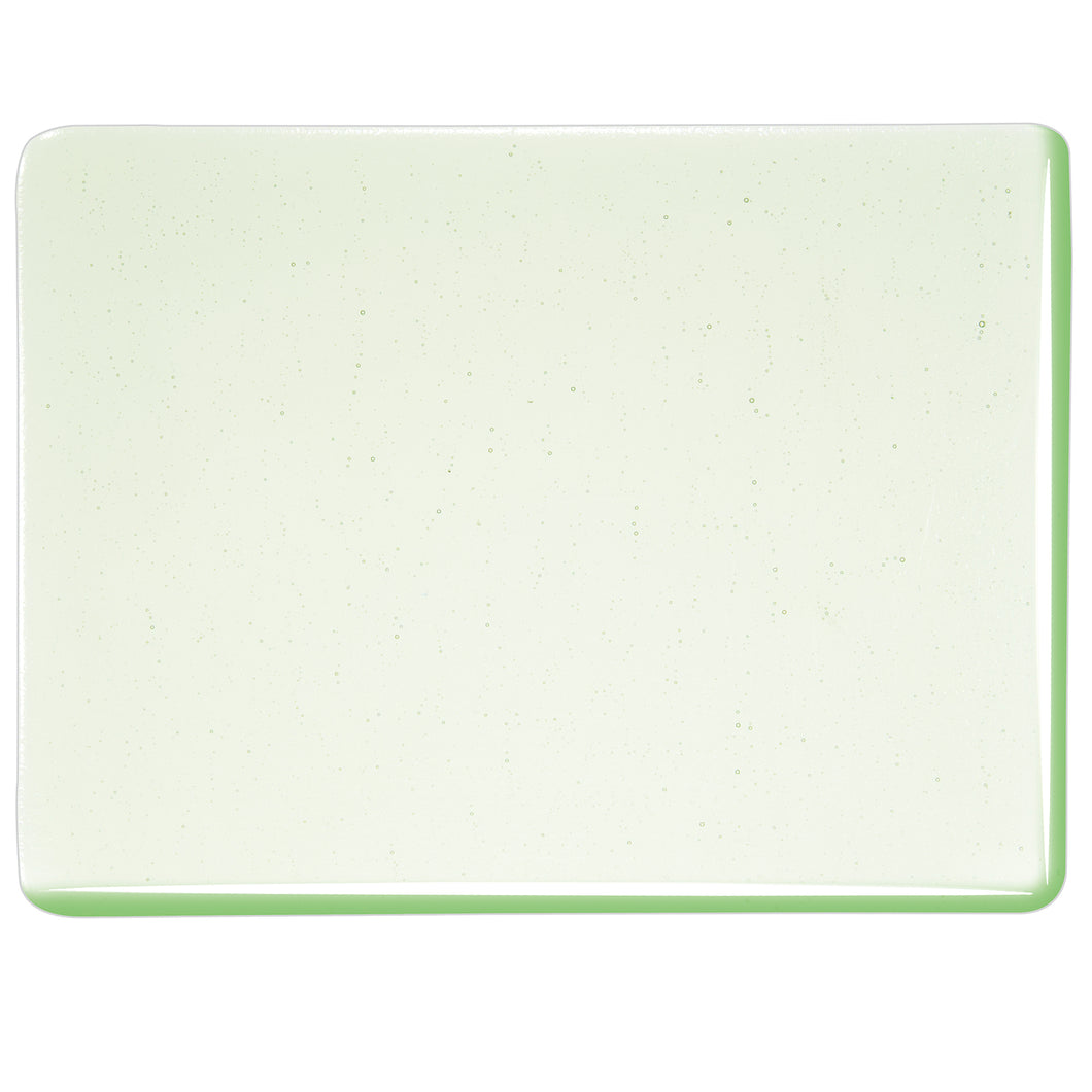 Sheet Glass - Grass Green Tint - Transparent