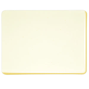 Sheet Glass - Pale Yellow Tint - Transparent