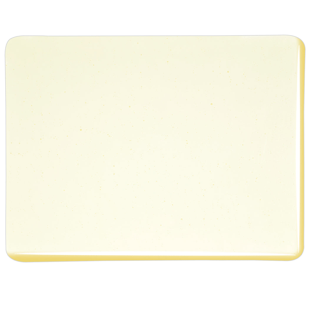 Large Sheet Glass - Pale Yellow Tint - Transparent