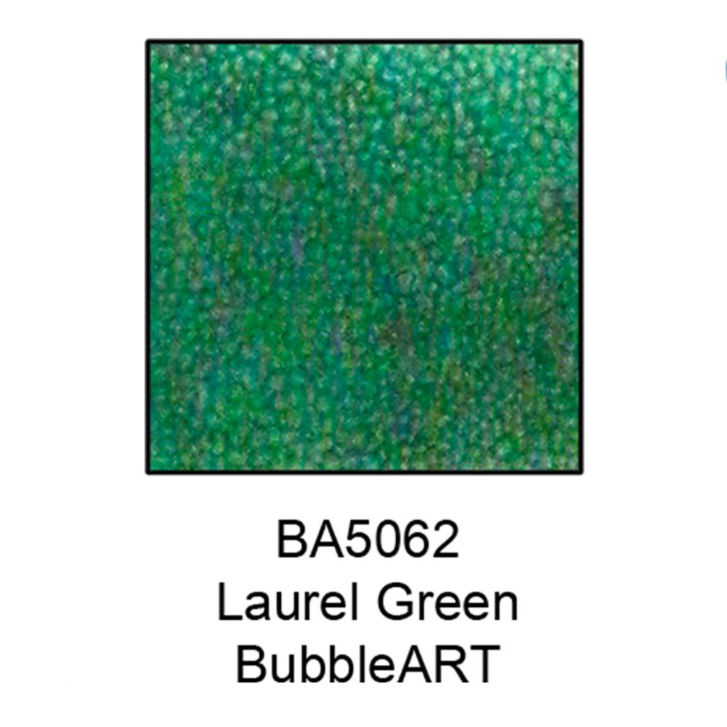 Colors for Earth Enamel- BA5062 Laurel Green BubbleART